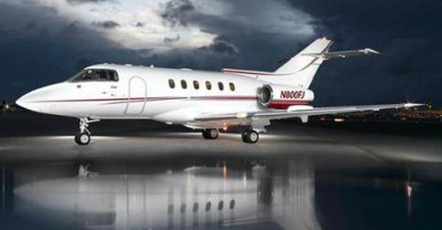 Private Jet Limo