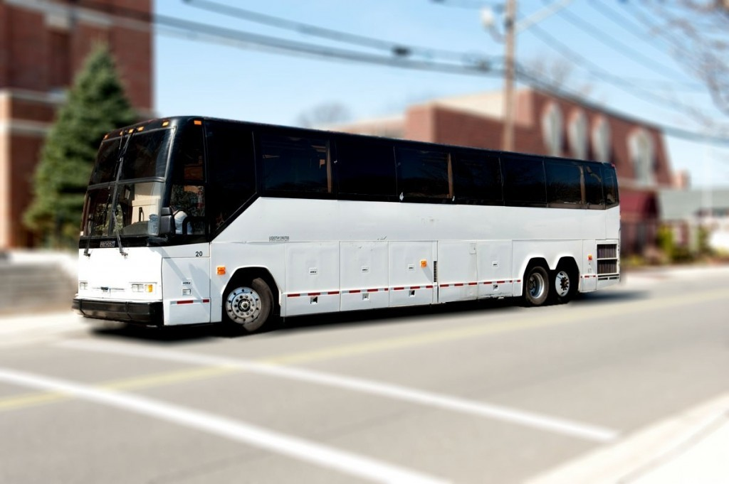 Rent A Party Bus On Long Island