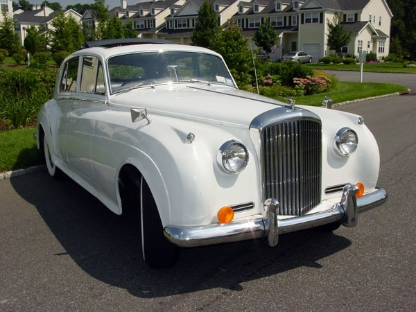 1955 Bentley Rolls Royce