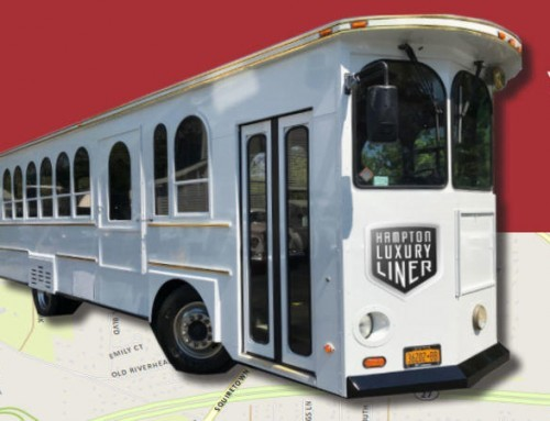 New Trolley Service Coming To Hampton Bays