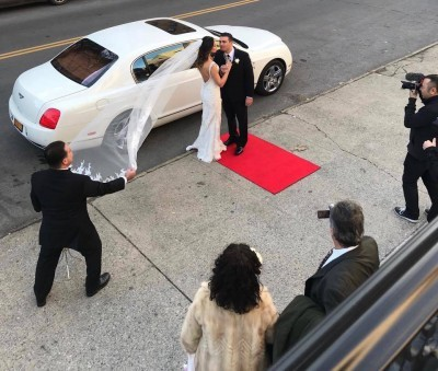 Best Chauffeurs in NYC